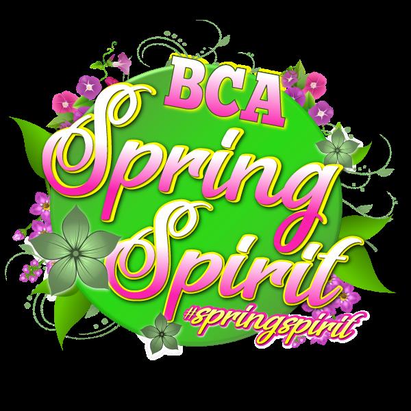 #-SPRING-SPIRIT
